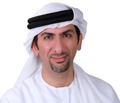 Mohammed Al Huraimel Al Shamsi